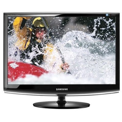 Samsung 2233SW 21.5-Inch Full HD Widescreen LCD Monitor